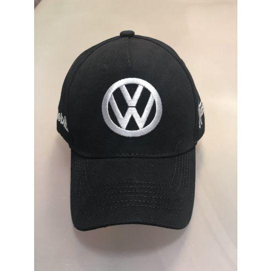 Блайзер кепка Michelin Volkswagen черный