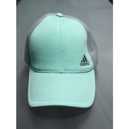 Блайзер кепка сетка Спорт№85 Adidas мята