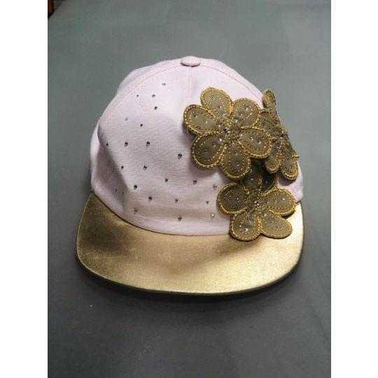 Блайзер кепка 2402/2400/2209/2383 розовая