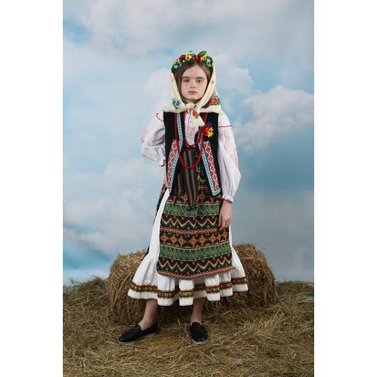 Карнавальный костюм Украинка №17 Подружка Оксаны