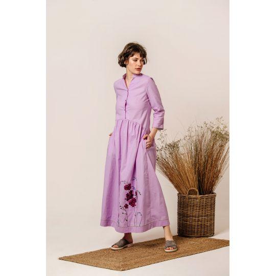 Платье вышиванка Светлана В