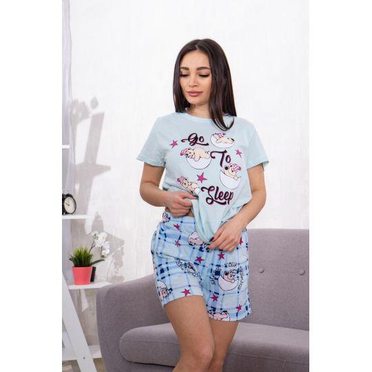 Пижама 015