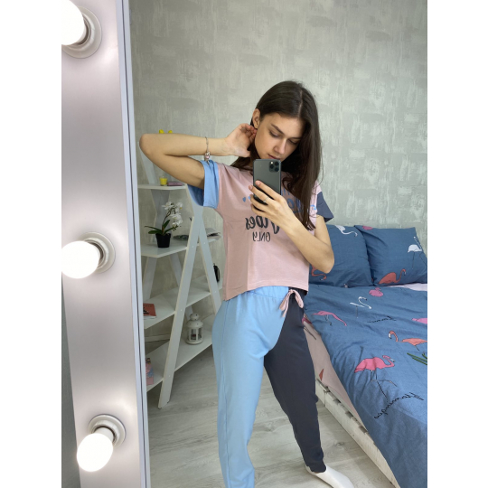 Пижама 043