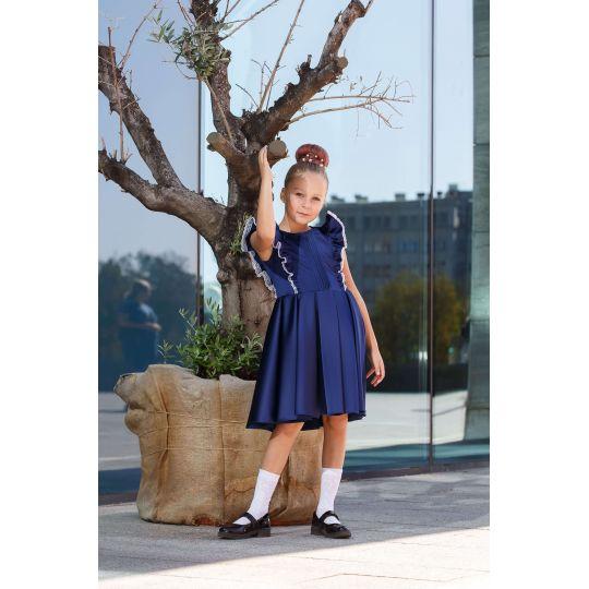 Нарядное платье 12710