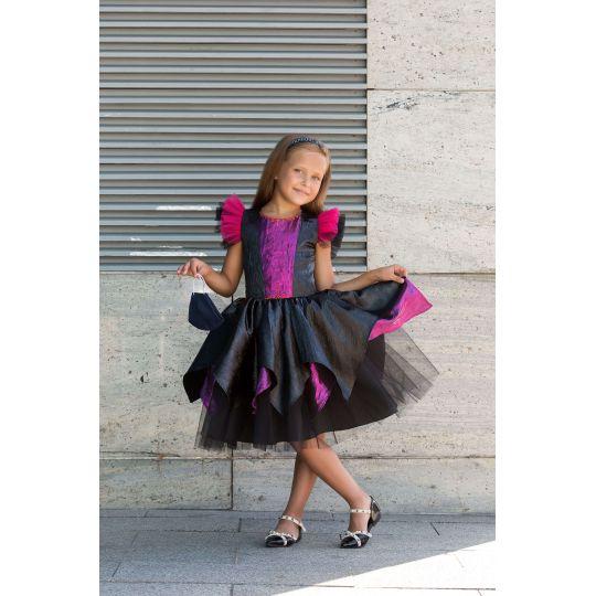 Нарядное платье 12716