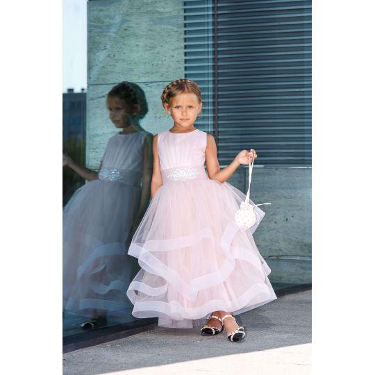 Нарядное платье 12721