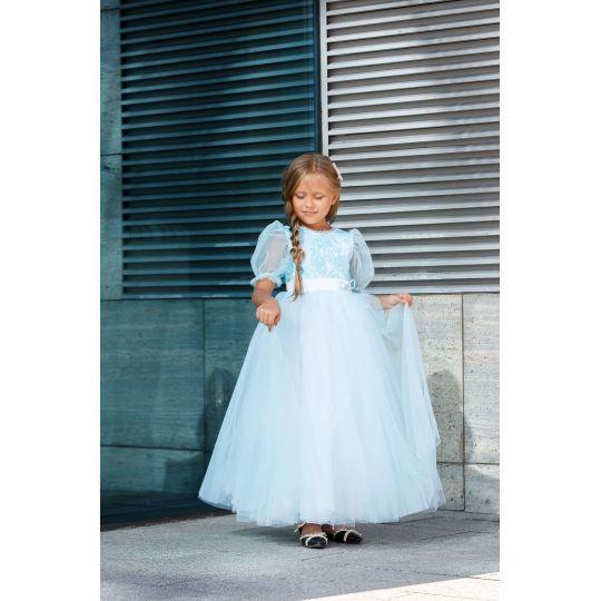 Нарядное платье 12722