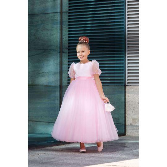 Нарядное платье 12723