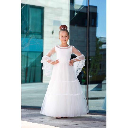Нарядное платье 12725