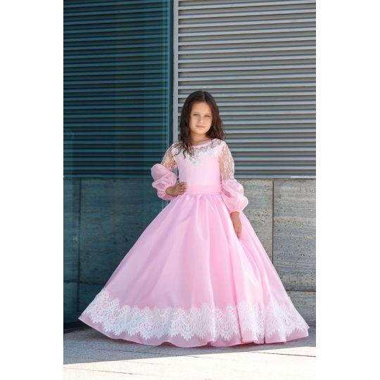 Нарядное платье 12726