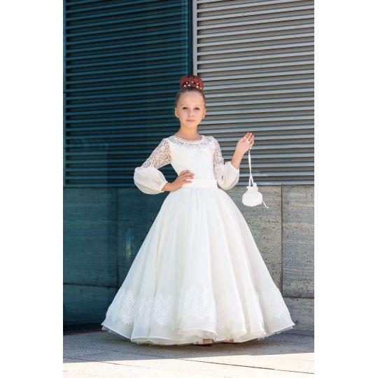Нарядное платье 12727