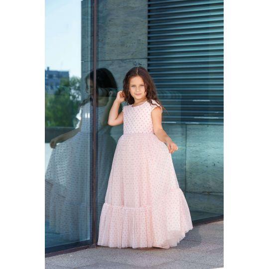Нарядное платье 12728