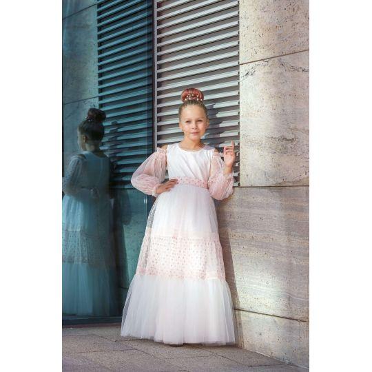 Нарядное платье 12730