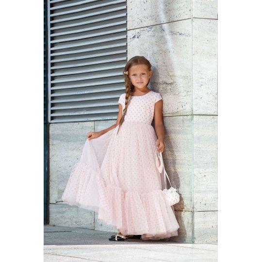 Нарядное платье 12731