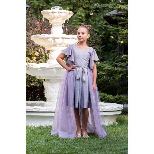 Нарядное платье 12738