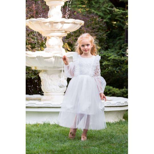 Нарядное платье 12741
