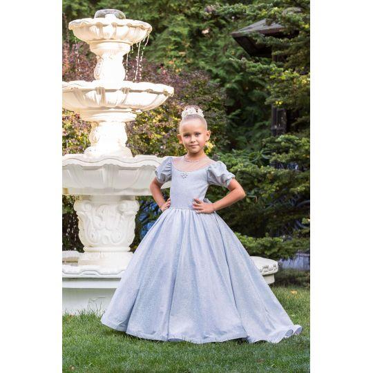 Нарядное платье 12749