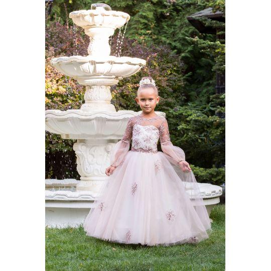 Нарядное платье 12750