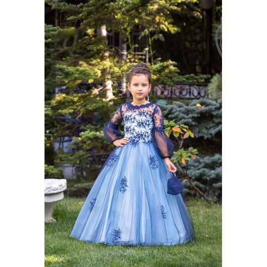 Нарядное платье 12751