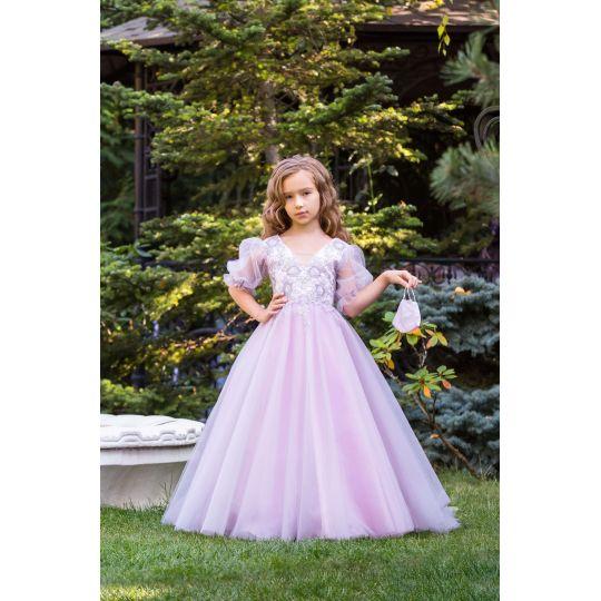 Нарядное платье 12753