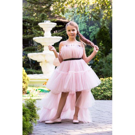 Нарядное платье 12755