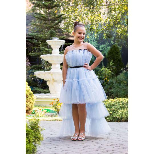 Нарядное платье 12756
