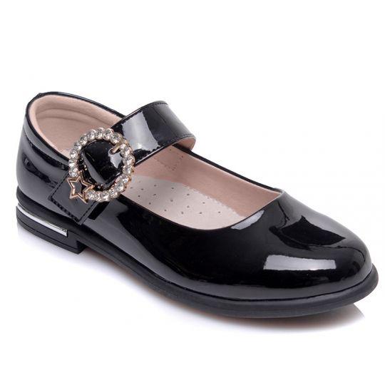 Туфли R555954321 BKP черные