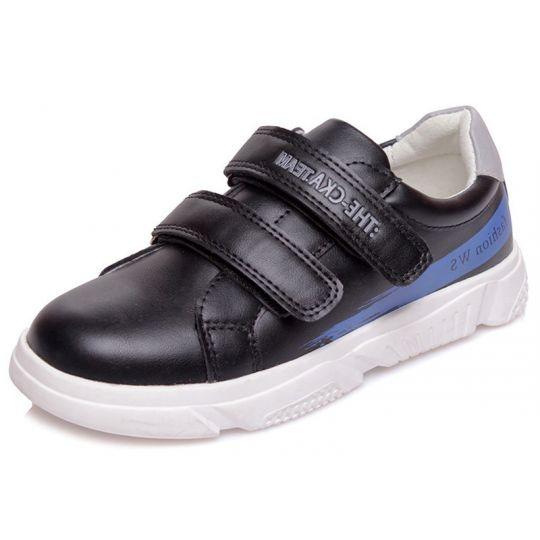 Туфли кросовки R535954246 BK черные