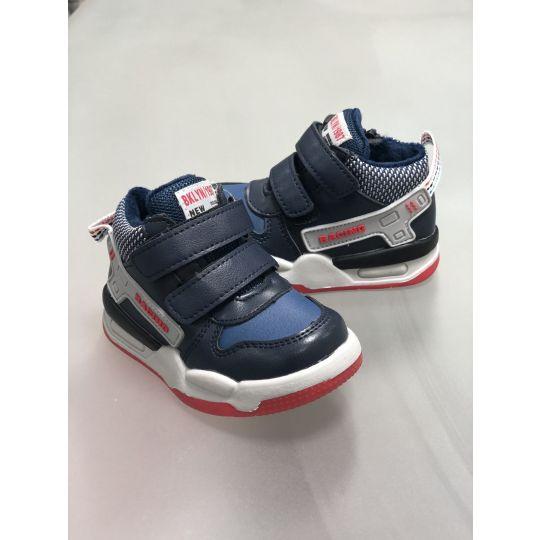 Ботинки 9397-B