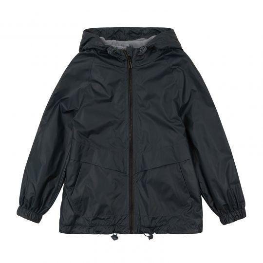 Куртка ветровка 107 Z16 синяя