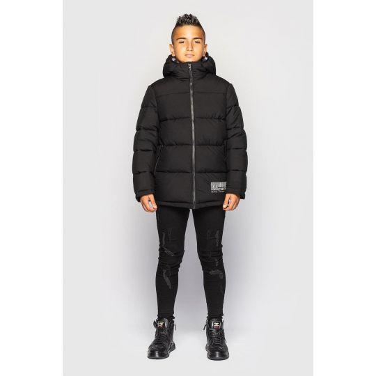 Куртка Остин черная