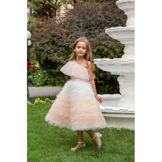 Нарядное бальное платье 13726