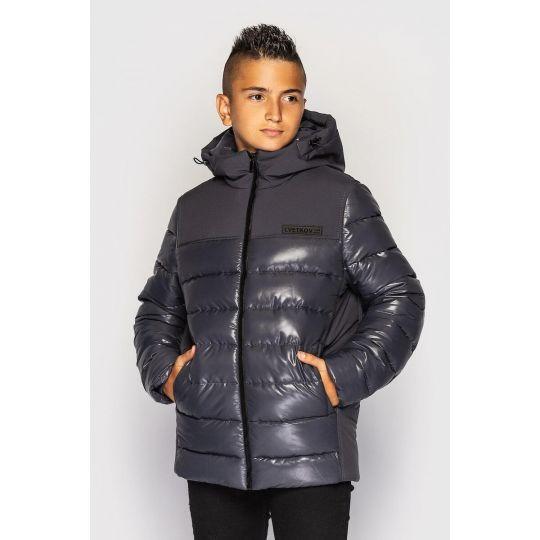 Куртка Рейни графит